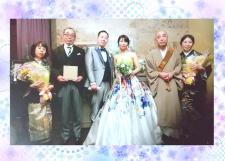 浜松校 結婚式