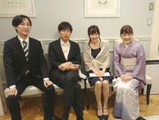 行徳駅前校 結婚式