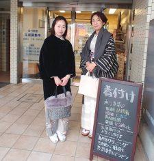 行徳駅前校・ランチ